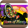 Horn of Plenty Slot Machine
