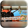Magnificient 7's Slot Machine
