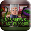Mrs. Green's Plant Emporium Slot Machine