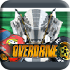 Overdrive Slot Machine