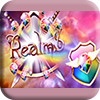 Realms Slot Machine