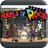 Reels of Rock Slot Machine