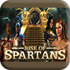 Rise of Spartans Slot Machine
