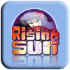 Rising Sun 3 Reel Slot Machine
