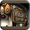 Witch's Brew Slot Machine