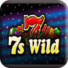 7s Wild Slot Machine