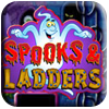 Spooks & Ladders Free Slots Demo
