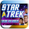 Star Trek Episode 2 : Explore New Worlds Slot Machine