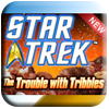 Star Trek Episode 3 : The Trouble With Tribbles Slot Machine