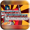 Transformers - Ultimate Payback Slot Machine