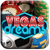 Vegas Dreams Slot Machine