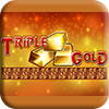 Triple Gold Free Slots Demo