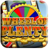 Wheel of Plenty Free Slots Demo
