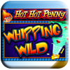 Whipping Wild Slot Machine