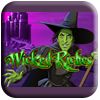 The Wizard of OZ Wicked Riches Slot Machine