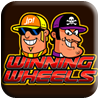 Winning Wheels Free Slots Demo