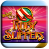 The Wizard of Oz Ruby Slippers Slot Machine