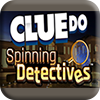 Cluedo Spinning Detectives Free Slots Demo