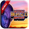 Double Buffalo Spirit Slot Machine