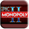 Epic Monopoly II Slot Machine