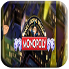 Monopoly Once Around Deluxe Slot Machine