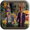 Willy Wonka and the Chocolate Factory Slot Machine