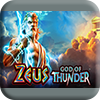 Zeus God of Thunder Free Slots Demo