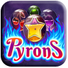 Pyrons Slot Machine