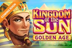 Kingdom of the Sun Golden Age