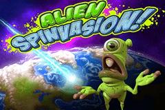 Alien Spinvasion!