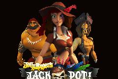 Jolly Rogers Jackpot