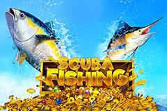 Scuba Fishing