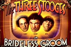 The Three Stooges Brideless Groom