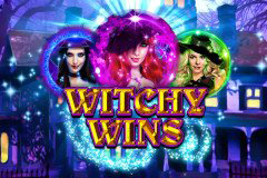 Witchy Wins