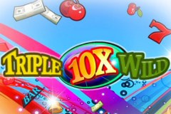 Triple 10x Wild