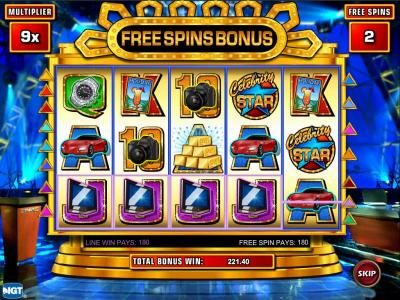 Betfred featuring the Video Slots 100,000 Pyramid with a maximum payout of $250,000