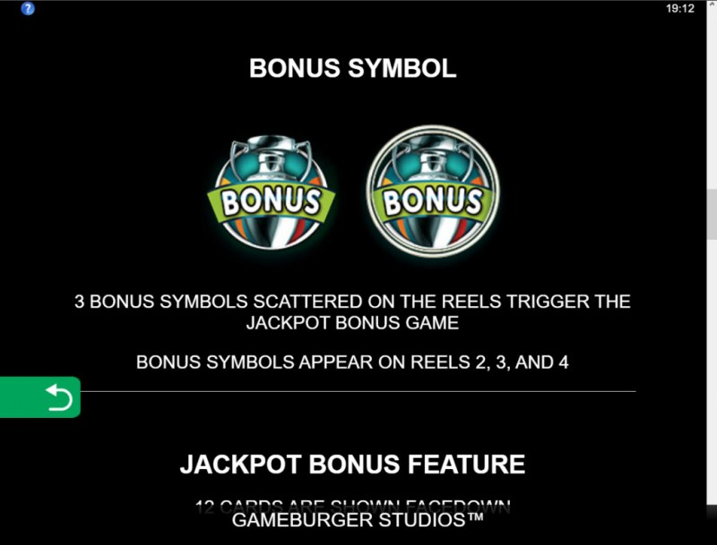 11 Champions :: Bonus Feature