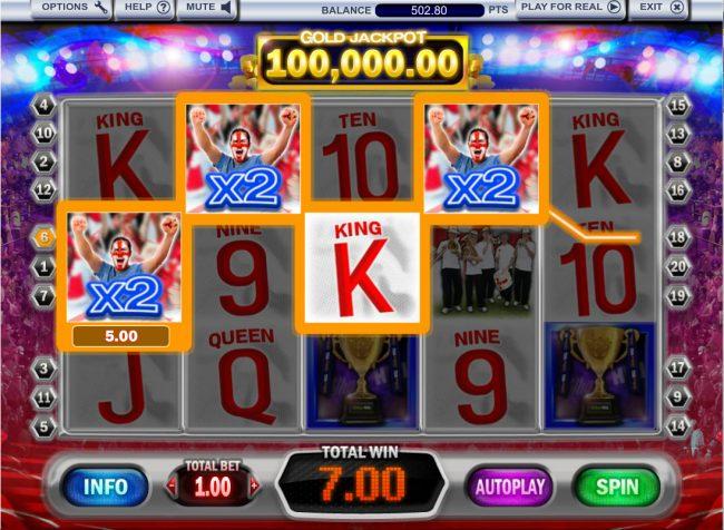 Lucky witch svenska spelautomater online