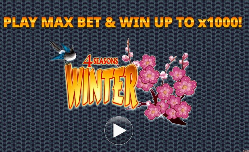 4 Seasons Winter :: Introduction