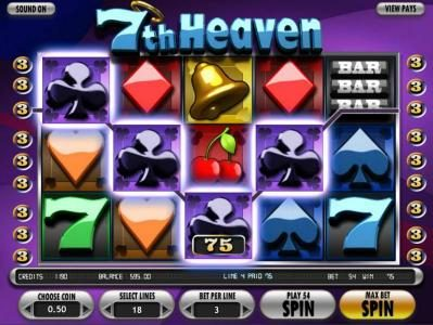 7th Heaven :: Four of a Kind