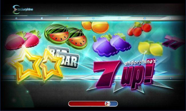 Play slots at Playamo: Playamo featuring the Video Slots 7UP! with a maximum payout of $100,000