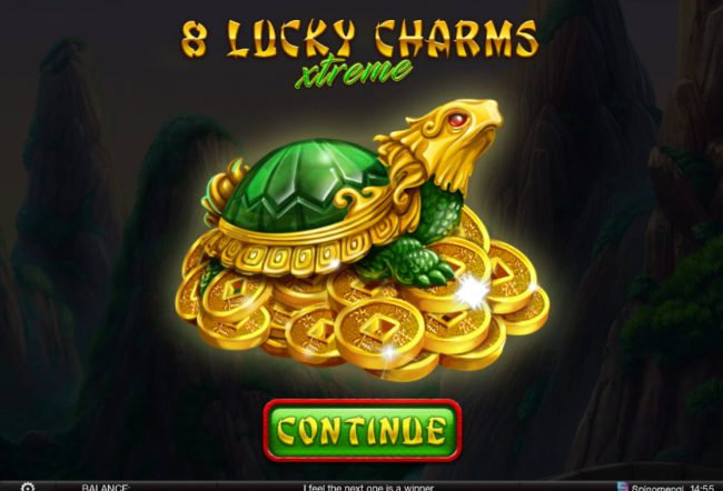 Play slots at Sports and Casino: Sports and Casino featuring the Video Slots 8 Lucky Charms Xtreme with a maximum payout of $200,000