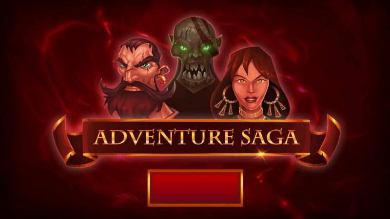 Adventure Saga :: Introduction