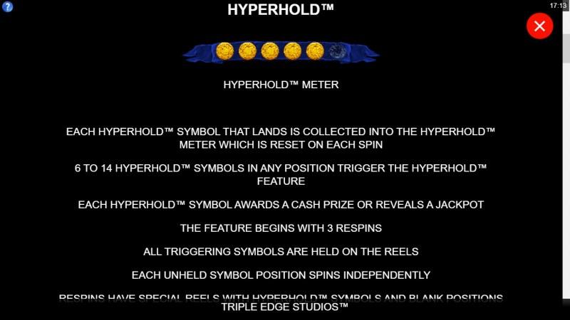 Adventures of Doubloon Island :: Hyperhold