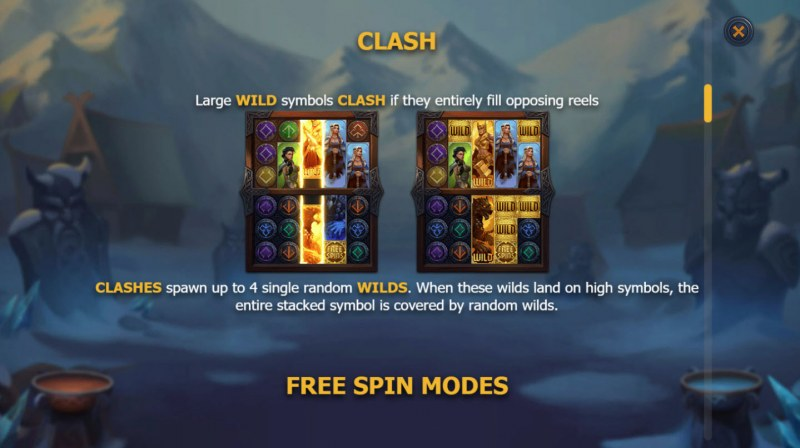 Age of Asgard :: Clash Feature