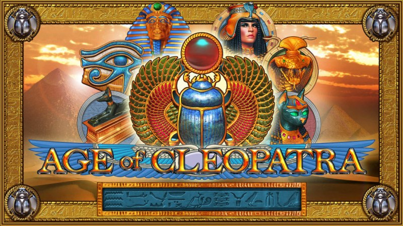 Age of Cleopatra :: Introduction