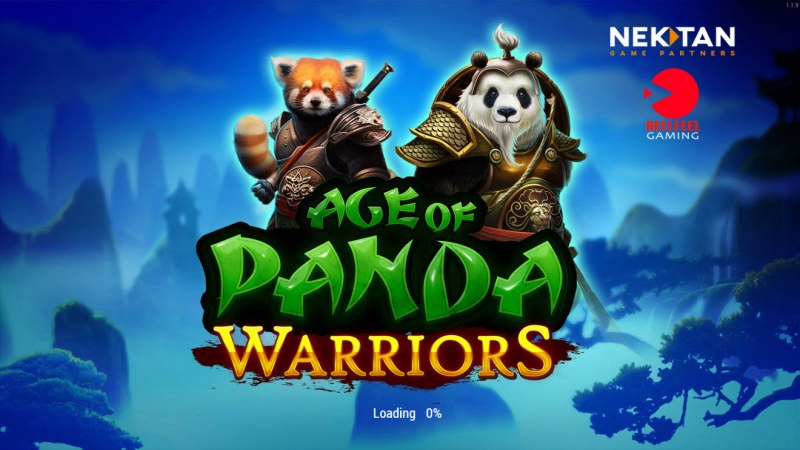 Age of Panda Warriors :: Introduction