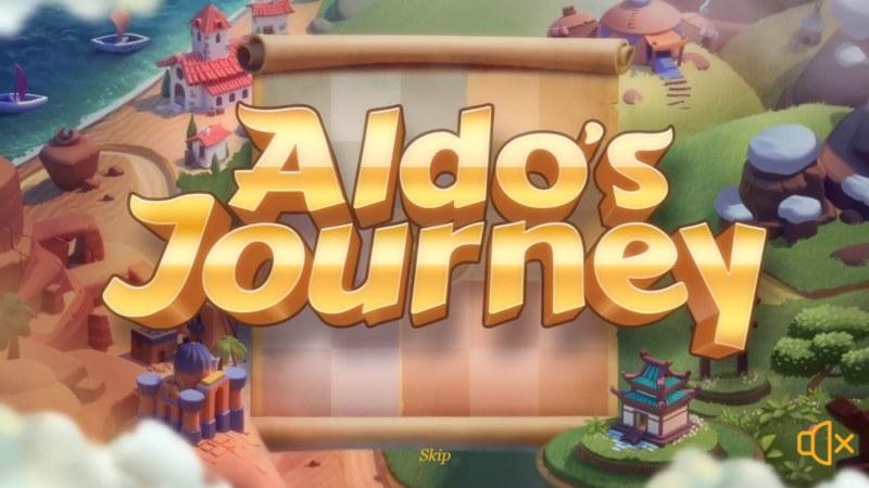 Aldo's Journey :: Introduction