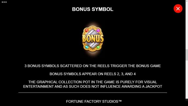 Amber Sterling's Mystic Shrine :: Bonus Feature