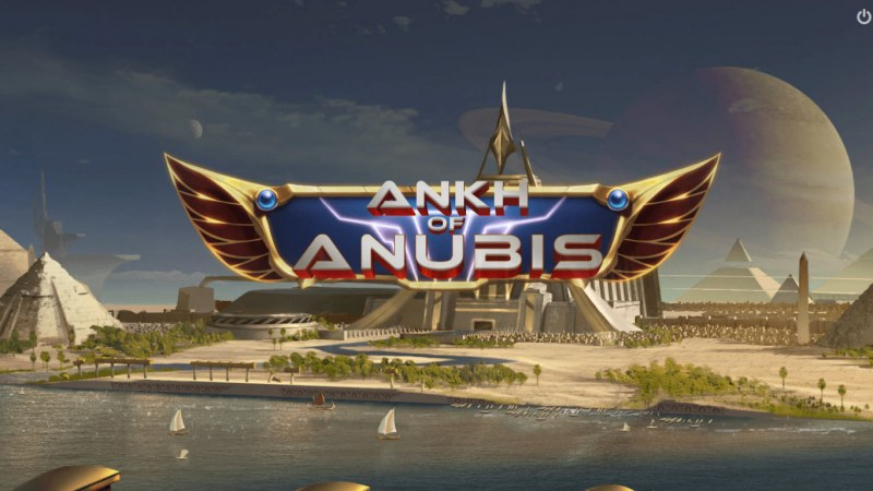 Ankh of Anubis :: Introduction